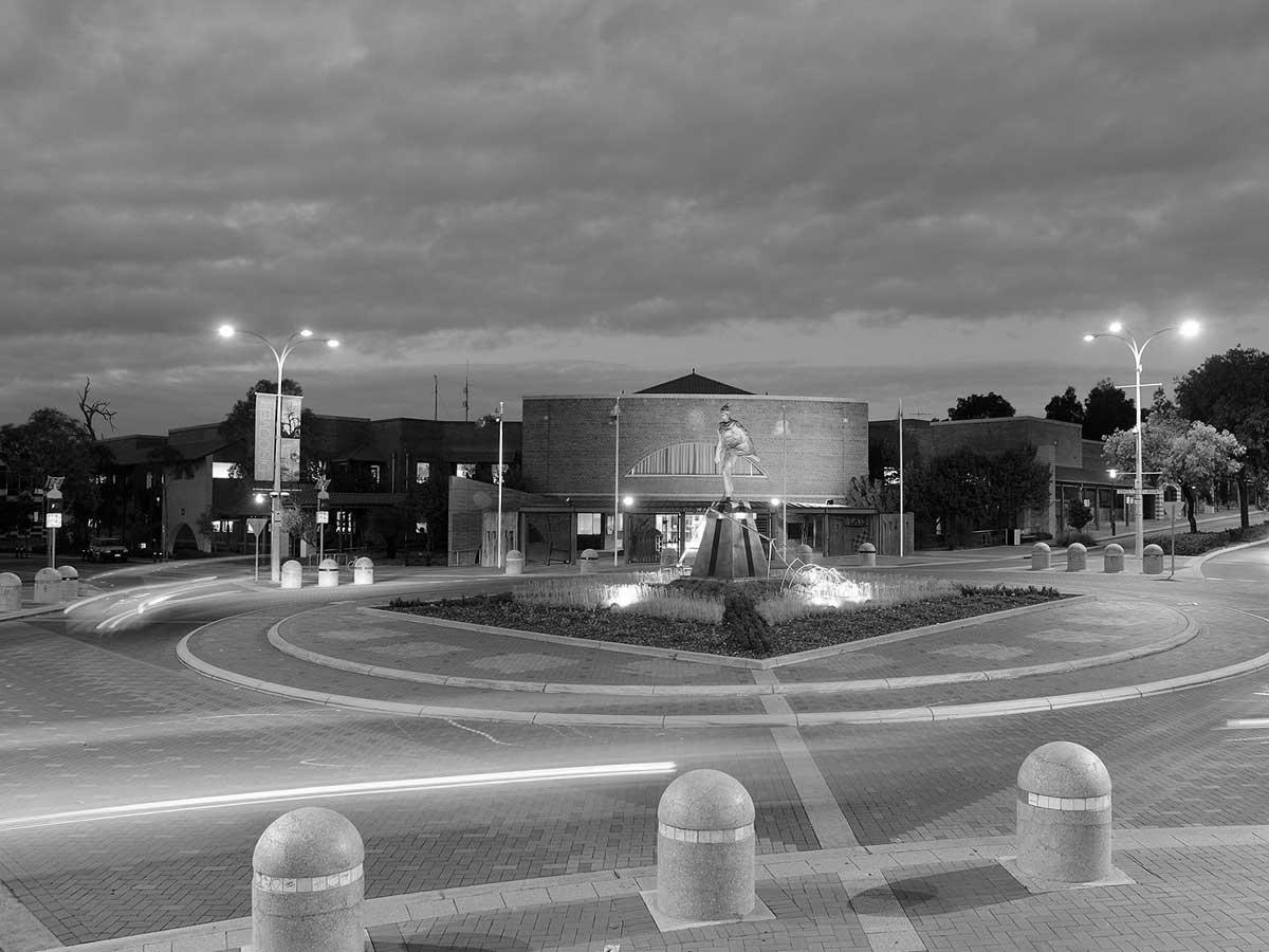 City of Wanneroo