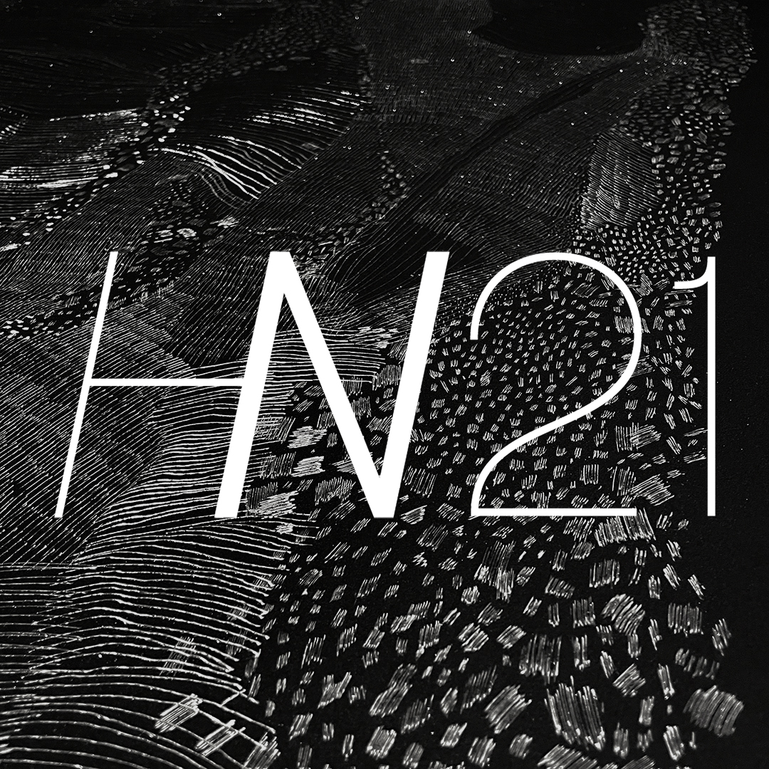 HERENOW21: Social Media Tile