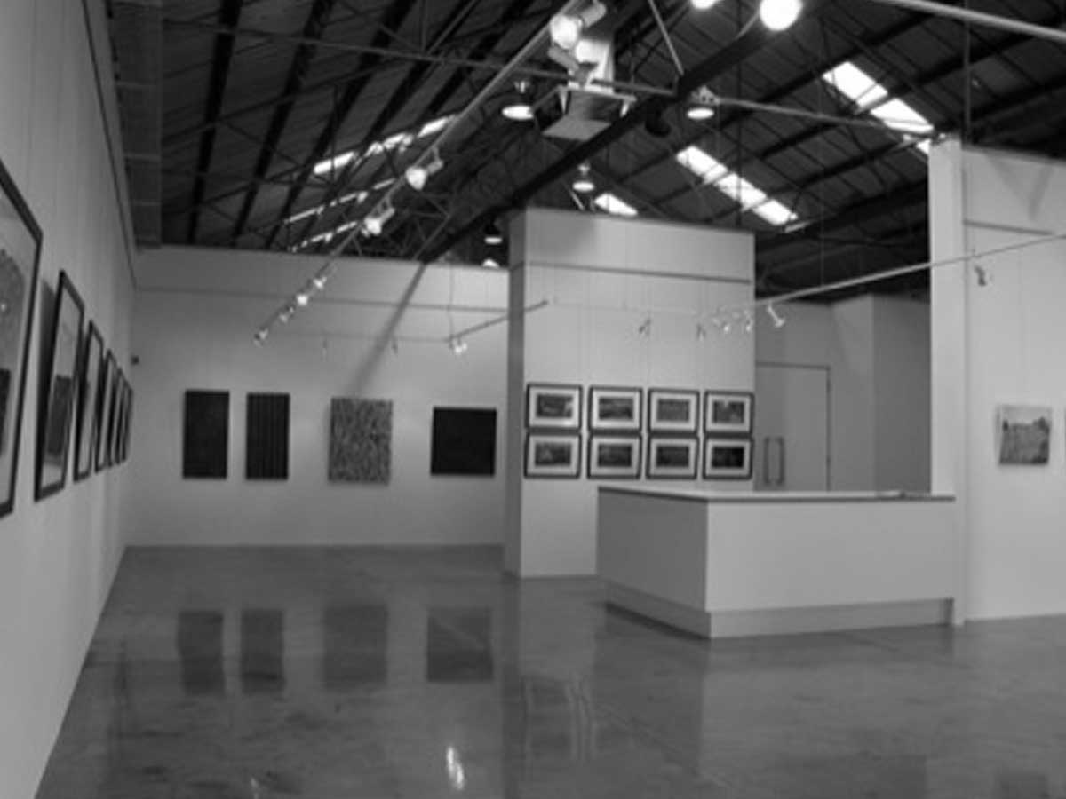 Mossenson Galleries