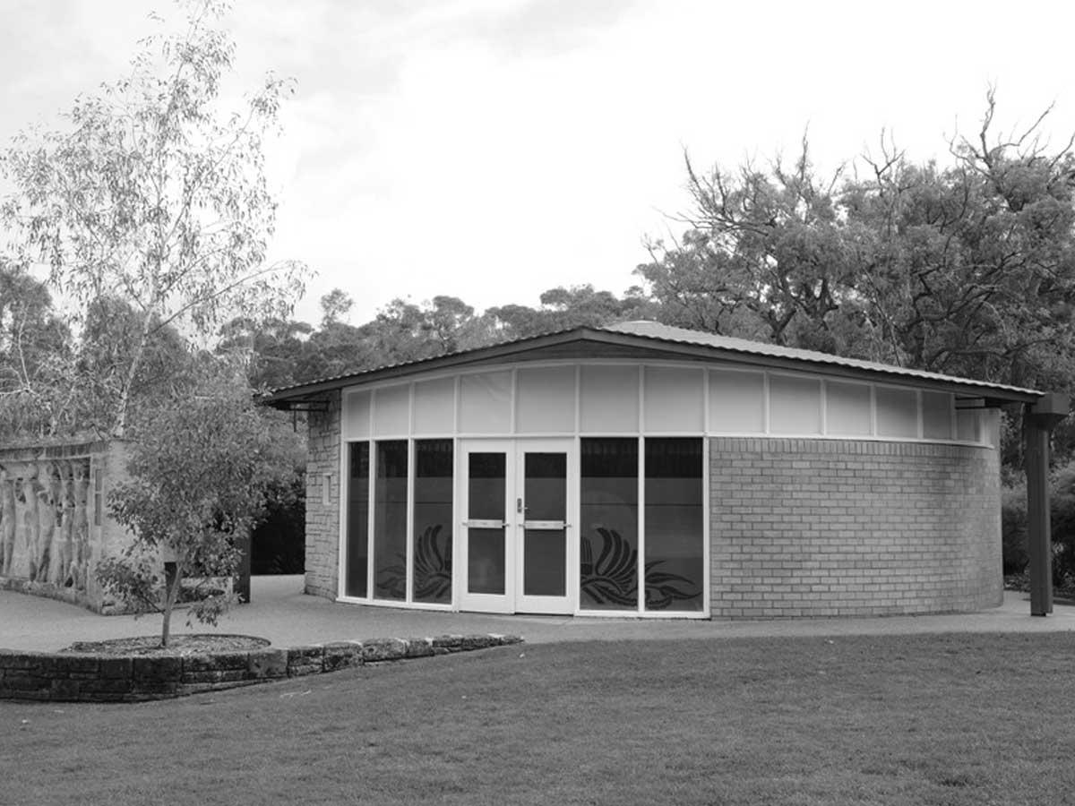 Yorkas Nyinning building